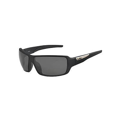 BOLLE CARY MATTE BLK POLARIZED TNS-