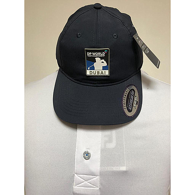 AHEAD LTWT SMOOTH TECH CAP NAVY