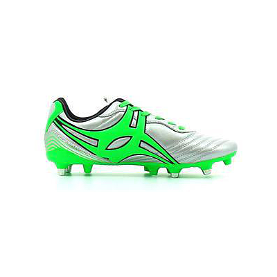 GILBERT RUGBY BOOT JINK PRO 6 STUD CHRO
