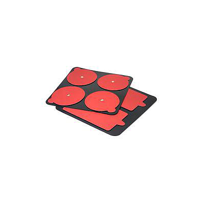 2.0 Replacement Pads - Red