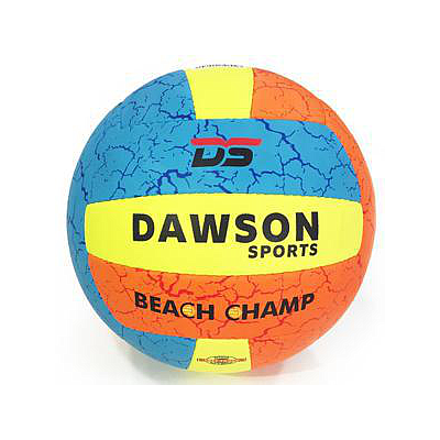 DS BEACH CHAMP VOLLEYBALL - Size 5