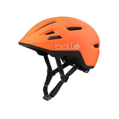BOLLE STANCE HI VIS ORANGE MATTE